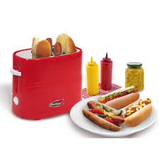 How Long To Cook Hotdogs In Toaster Oven 6 Top Dog Toasters 2017 Reviews Of Pop Up Dog And Bun
