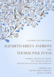 Email Wedding Invitation Cards Wilton Wedding Invitations Template Invitation Ideas
