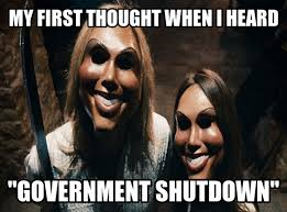 Funny Government Memes - the funniest government shutdown memes 17 pics sneakhype