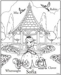 sofia premiere party ideas u0026 coloring sheets disney jr