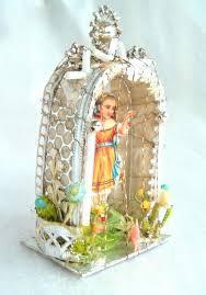 1813 best victorian christmas ornaments images on pinterest spun