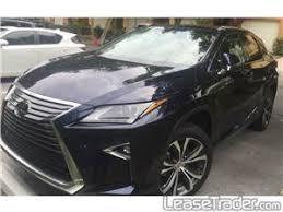 lease a lexus suv 2016 lexus rx 350 lease lease a lexus rx for 555 00 per month