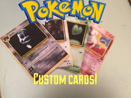 Pokemon Card Memes - 4 custom pokemon cards fnaf memes videogames and more youtube