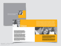 brochure template maker inspirational brochures template tri fold