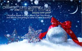 happy merry christmas wishes images 25