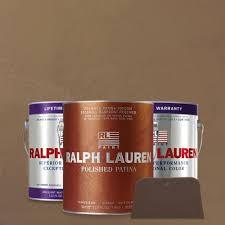 ralph lauren 1 gal english earth pewter polished patina interior
