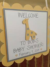 giraffe baby shower ideas baby shower giraffe sorepointrecords