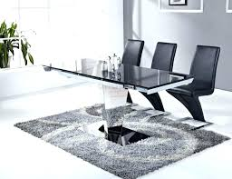 table de cuisine pas cher but design d intérieur table de cuisine design moderne stunning