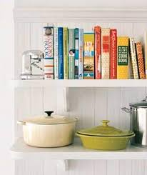 How To Organize Bookshelf Organizing Your Recipes 8 Foolproof Methods Real Simple