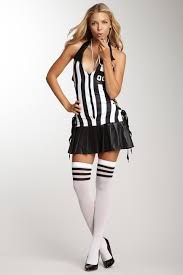 referee costume leg avenue costumes half time referee costume 3