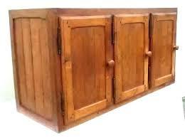 meubles de cuisine en bois mattdooley me