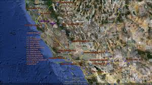Palm Springs Map Condor Connection Maps And Diagrams