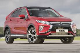 mitsubishi 2017 new mitsubishi eclipse cross 2017 review auto express
