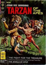 Tarzan Apes Edgar Rice Burroughs Free Loyal Books