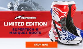 boots shop alpinestars motorcycle mx gear apparel revzilla