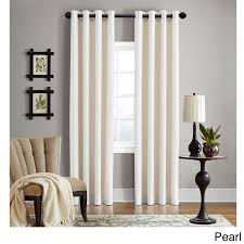 What Size Curtain Rod For Grommet Curtains Best 25 Grommet Curtains Ideas On Pinterest French Door Window
