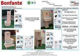 Bonfante Fontane by Bonfante Fontane E Arredi By Vivaio Iris Issuu