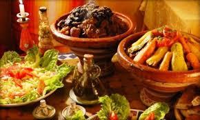la cuisine marocaine la cuisine marocaine l une des plus riches au monde