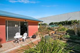 Granny Unit River Garden 2 Granny Flat In Central Tweed Heads Holiday House