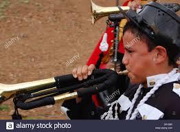 closeup outdoor profile mexican boy