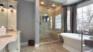 luxury glass walled home shower designs youtube