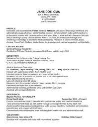 Job Description Of A Cna For Resume by Medical Assistant Duties For Resume New Duties Of A Medical