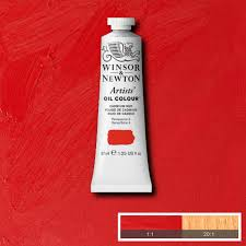 winton oil colour permanent rose winsor u0026 newton john crump