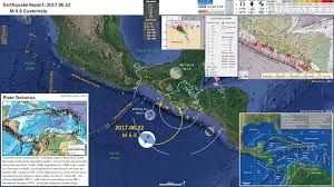 Earthquake Map Los Angeles by Jay Patton Online The Center Body And Range Of Technically