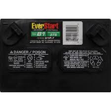 everstart lawn u0026 garden battery group size u1p 7 walmart com