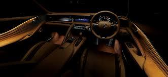 lexus supercar interior interior lexus lc 500 jp spec u002703 2017