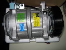 volvo v70 2 5d tdi airconditioning compressor replacement youtube