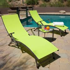Patio Furniture Lounge Chair Outdoor Furniture Chaise