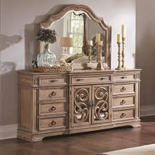 Isabella Rustic White Bedroom Set Isabella Dresser U0026 Mirror U2013 Adams Furniture