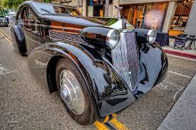 jonckheere rolls royce rolls royce phantom i jonckheere coupe 1934 sahallin
