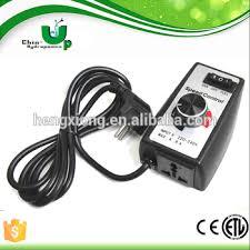 fan motor speed control switch reversible dc motor speed controller small axial fan speed control