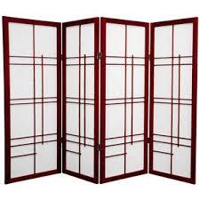 Tension Pole Room Divider Room Dividers You U0027ll Love Wayfair