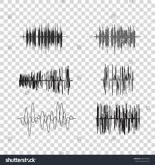 pulse clipart sound wave pencil and in color pulse clipart sound