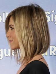 Bob Frisuren Aniston by The Difference Between An A Line Graduated Bob Inverted