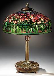 Louis Comfort Tiffany Lamp 344 Best Tiffany Lamps Lighting Images On Pinterest Stained