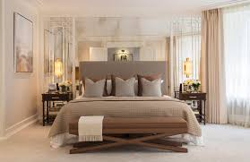 Give Your Bedroom A Warm Look With Different Bedroom Colour Scheme - Bedroom colours ideas