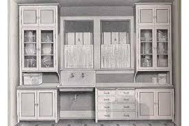 1920 kitchen cabinets oakview cottage 1920 craftsman kitchens