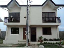 Duplex house plans philippines House interior