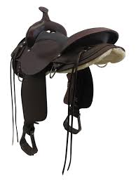 horse saddle sale circle y el campo cordura gaited trail saddle 6970