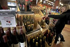 report more than 332 million in liquor sales at minnesota