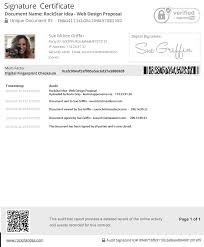 free email signature templates wordpress audit trail e signature certificate approveme