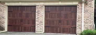 Overhead Doors Of Houston Garage Doors Houston Best Door Repair Service Overhead Door
