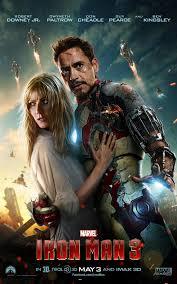 tony stark iron man 3 pepper potts and tony stark heyuguys