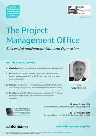 a quick guide to the project management office pmo business