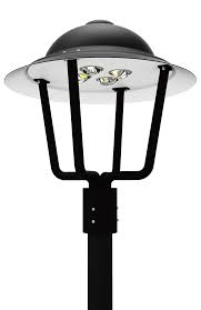 post top light fixtures led pt 110 series led post top area light fixtures americana