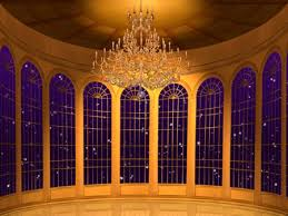 Image Result For Beauty And The Beast Ballroom Ceiling Beauty - Beauty and the beast dining room